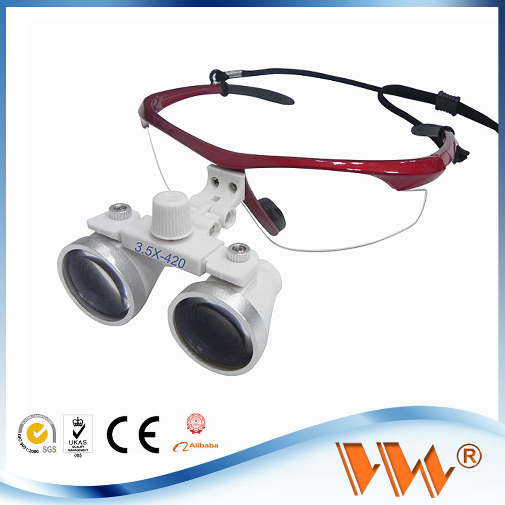 low price promotion diamond scope with CE certification