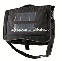 2014 Fashion solar refrigerator bag for outdoor emergency charge