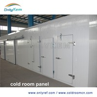 Cold room/cold store for beef/chicken/hot dogs