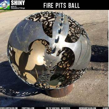 36inch dragon fire pits ball manufacturer