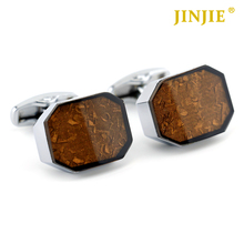 Top Chinese Supplier Unique Vintage Mens Cufflinks Gift