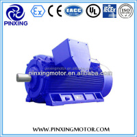 Y series three phase induction motors electric 35KW