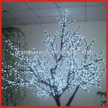 holiday outdoor landscape LED cherry tree lights