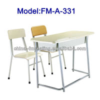 School table and chair set for sale FM-A-331
