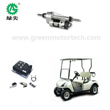 cheap golf cart for sale 1 seats, 1200W <strong>dc</strong> transaxle