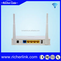 WIFI Router S504W WIFI equipment with USB port support Tr069 protocol