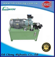 buy wholesale direct from china 12 volt hydraulic press power units