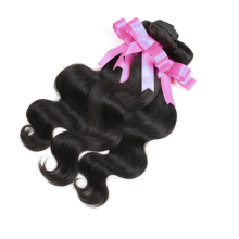 hot new products brazilian body wave human hair 16 inch hair weft brazilian virgin hair