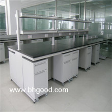 12.7mm black anti-acid and anti-alkali lab tabletop for sale
