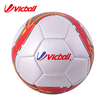 Size 5 , 4 , 3 , 2 , 1 unique custom print official street soccer ball