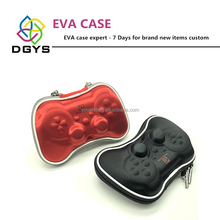 EVA hard protective ps3 game controller carrying case