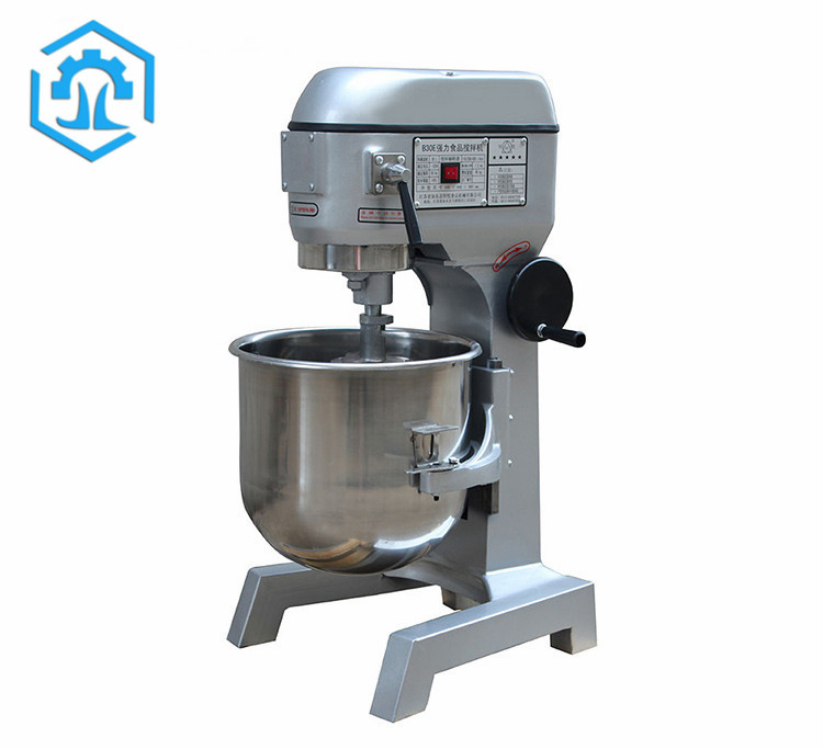 30L Industrial Planetary Bread Mixer