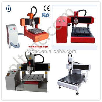 mini cnc router machine woodworking
