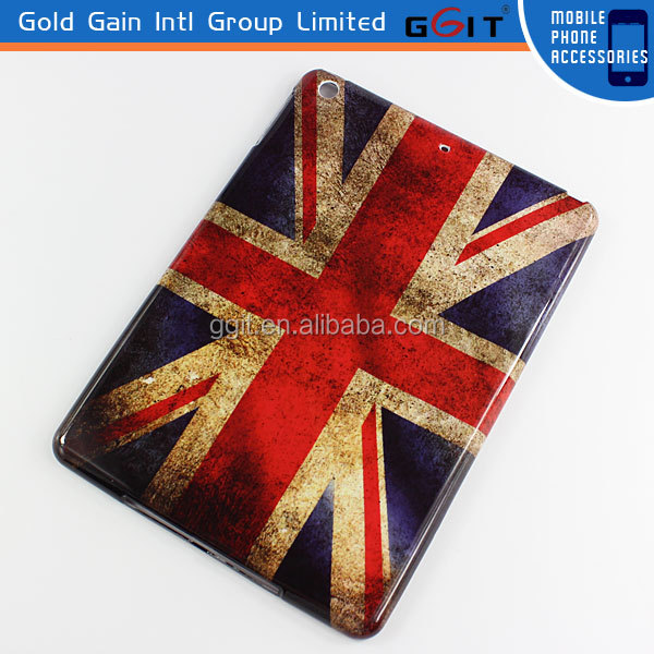 China Supplier for iPad Air Case TPU Material