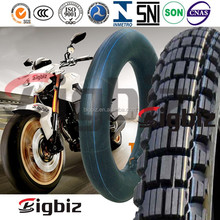 China best quality 3.50-18 motorcycle inner tube