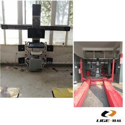 hydraulic car lift alignment lifter hot sale model