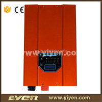 Top selling 2kw solar inverter with MPPT off grid tie solar system
