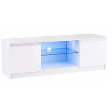 TV Stand Unit Media Console Furniture Modern wood lcd cabinet design
