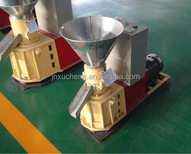 Animal Feed Pellet Fish Feed Manufacturing Machinery