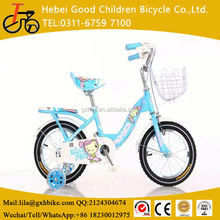 "12"" 16"" kids child bike in stock bicycle heavy with discount price"