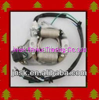 Motorcycle stator coil,charging coil ATV110,for YAMAHA HONDA,SUZUKI,PIAGGIO,PEUGEOT,KYMCO,PGT,MBK..