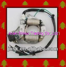 Motorcycle stator coil,charging coil ATV110,for SUZUKI,PIAGGIO,PEUGEOT,KYMCO,PGT,MBK..