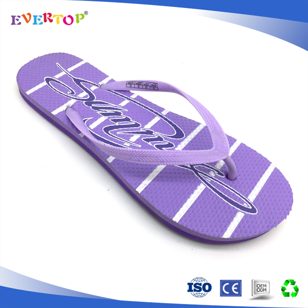 New design cheap wholesale flip flops slippers pvc strap woman flip flop wholesale flip flop