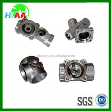 Hot sale custom high demand cnc machining steel parts made in China