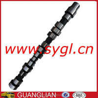 Racing Forged Steel Camshaft Manufacture