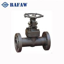 Certified to ISO-9001 factory customized gate valve picture