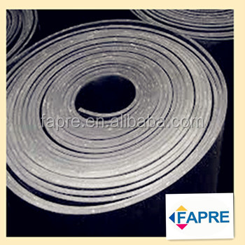 HOT!!!Non-Toxic neoprene fabric /cloth insert /industrial rubber sheet
