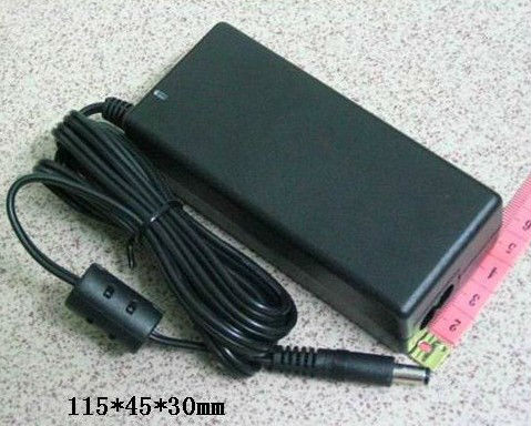 Desk style 5v 12v 24v power supply 5a