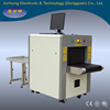 High pentration x ray luggage inspection machine