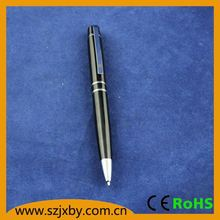 promotional metal ballpoint pen metal pen with level and screwdriver