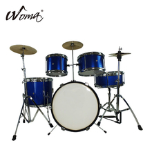 top quality Technical Grade really cheap drum kits set professional