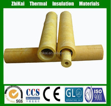 China Insulation Rock Wool Tube/Rock Wool Pipe/Mineral Wool Pipe