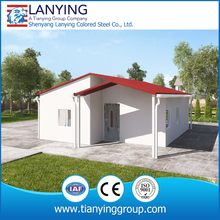 Steel structure building multi-storey warehouse/prefabricated homes/cheap prefab houses