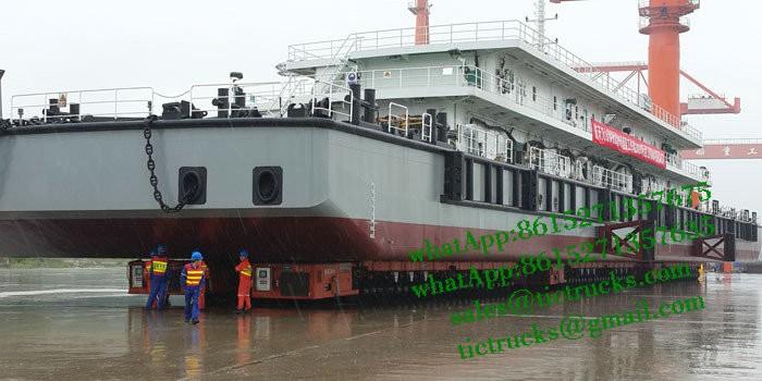 6 car parallel 3000 tons ship transport.jpg