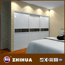 Chiwah aluminium frame sliding glass door,slide door,large panel heavy duty lift and slide door