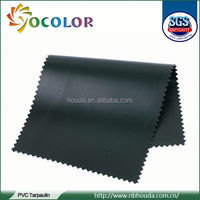 High quality colourful Pvc Vinyl Coated Tarpaulin Fabric