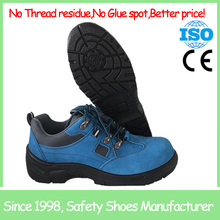 SF1803 Safety Shoes Type and Unisex Gender leather medical clogs for men