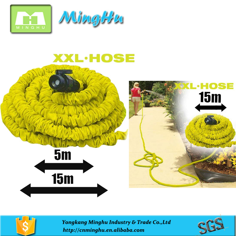 2016 New Hot Product, Magical flexible Stretch Hose. Expandable Garden Hose As Seen on TV