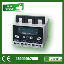 EOCR 3DE 3EZ ELECTRONIC DIGITAL OVER CURRENT OVERLOAD RELAY