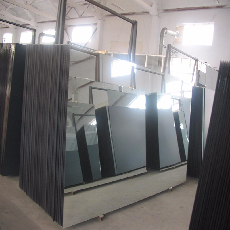 2017 hot sales plastic Extruded Silvery Acrylic Mirror Sheet from XINTAO ACRYLIC MANUFACTURER SGS