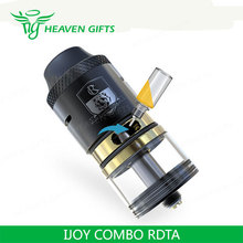100% Genuine the best vaporizer 6.5ml IJOY COMBO RDTA Tank