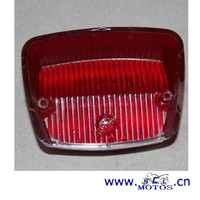 SCL-2012040554 plastic light cover for jawa 350