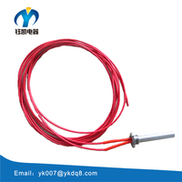 Factory made Water Heating Element Cartridge Heaters