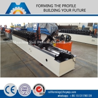 c purlin metal sheet stud and track machine