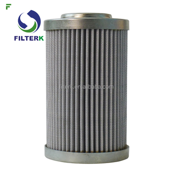FILTERK Replacement Hydac Filter 0160D010BN/HC-V
