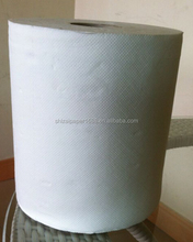 1 ply Best absorbance Paper towel manufacturing for toilet using
